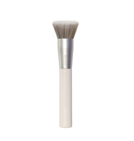 Brocha nº 82 kabuki maquillaje fluido Look expert