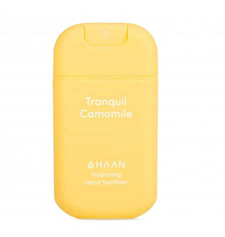 HAAN POCKET RECARGABLE TRANQUIL CAMOMILE