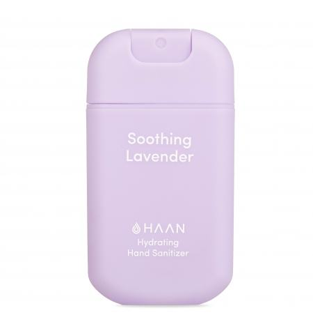 HAAN POCKET RECARGABLE SOOTHING LAVENDER