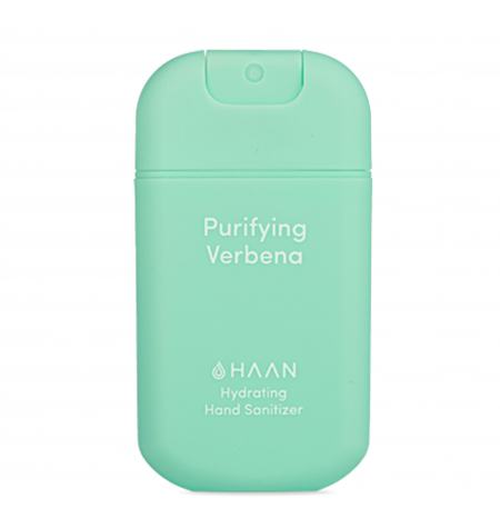 HAAN POCKET RECARGABLE PURIFYING VERBENA