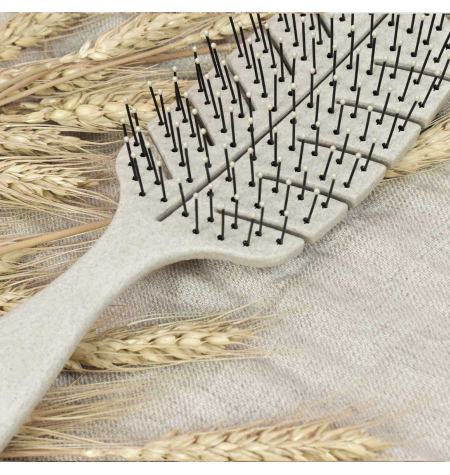 Natural Fiber detangling brush
