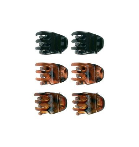 Grampo 1, 8 cm - 6 unidades