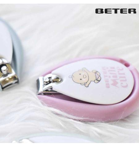 """Kit """"Minicure"""" para bebé"""