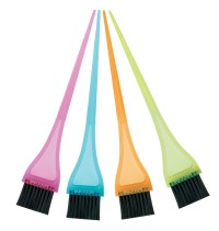 Tinting brush 6 strands