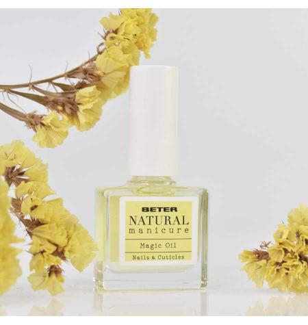 Magic Oil - Natural Manicure