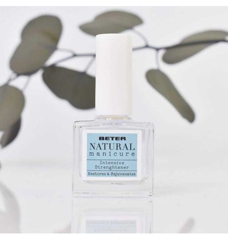 Fortalecedor intensivo- Natural Manicure