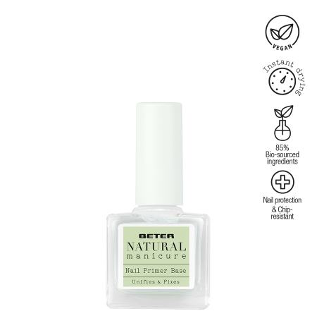 Primer Base - Natural Manicure