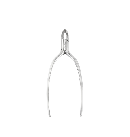 Stainless steel manicure cuticle nippers