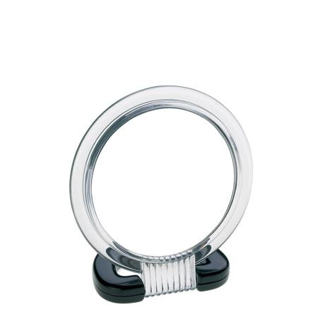 Normal / magnifying mirror