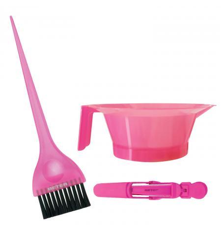 Kit para tinte de cabello