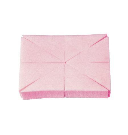 Make up wedge sponge, latex