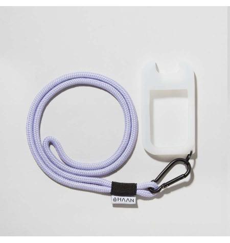Funda con colgante para Haan Pocket Soothing Lavender