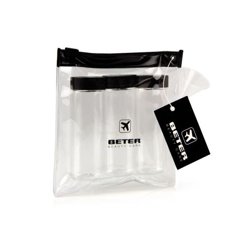Kit Beter Air (3 botellas 28 ml con embudo)