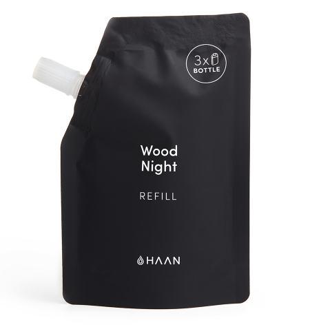 HAAN refill WOOD NIGHT 100ml