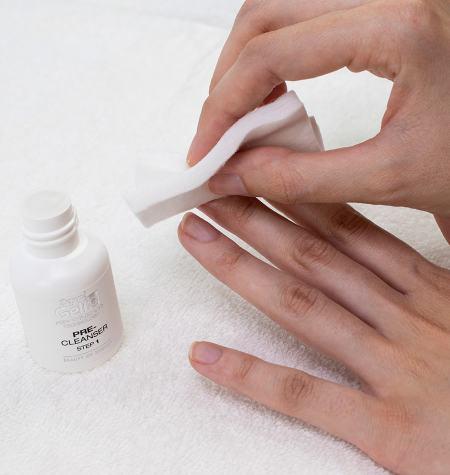 Limpiador Previo Gel iQ Pre-Cleanser Step 1