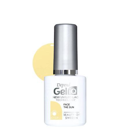 Esmalte color Depend Gel iQ - Face the Sun