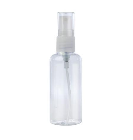 Vaporizador de plástico de 100 ml