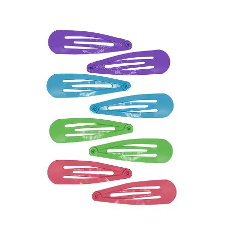 Clips rana multicolores Trendy Classics
