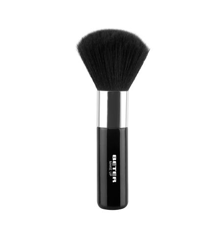Small make up brush , extra synthetic hair