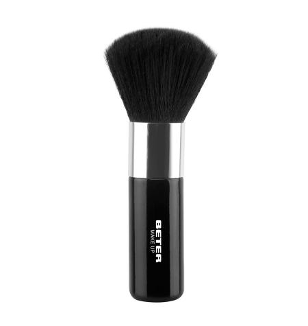 Large make up brush , extra synthetic hair