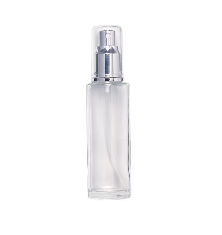 Glass spray bottle, 50 ml