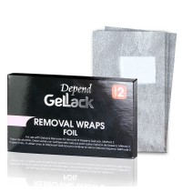 Bandas para GelLack Remover