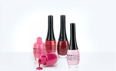 Esmalte rejuvenecedor Youth Color
