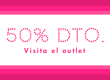 Visita el Outlet
