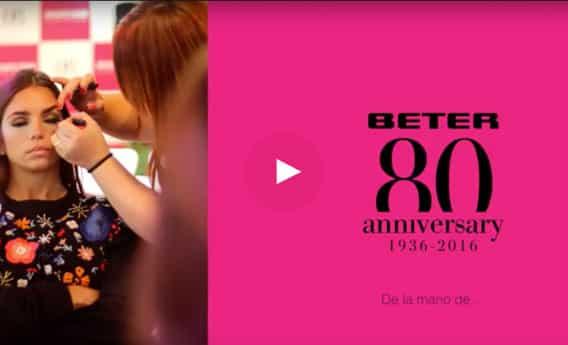 Beter 80 aniversario