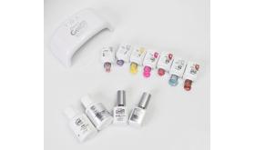 Gel iQ, la evolución de la manicura permanente en casa