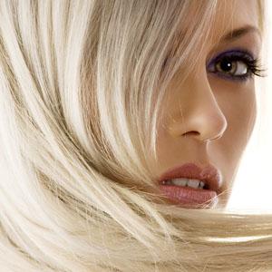 Recuperar la viveza de un pelo teñido, debilitado, frágil