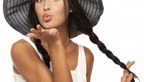 Peinados en tendencia para el verano 2013